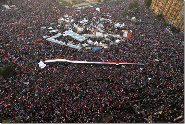 EGYPT-PROTESTS/