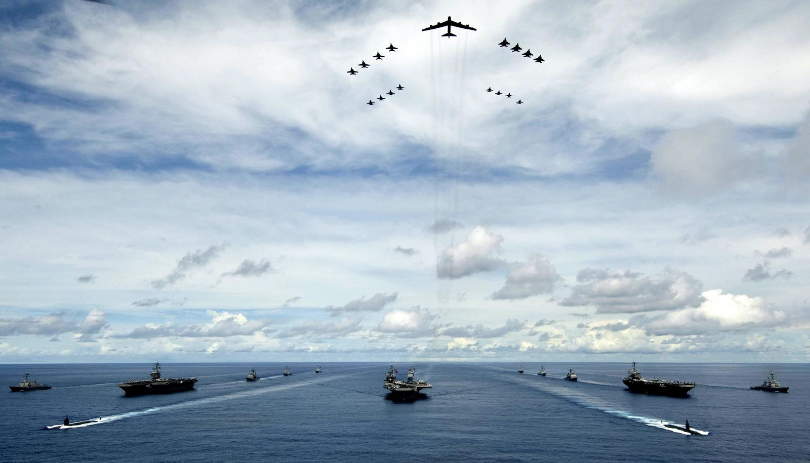 US_Military_Formation