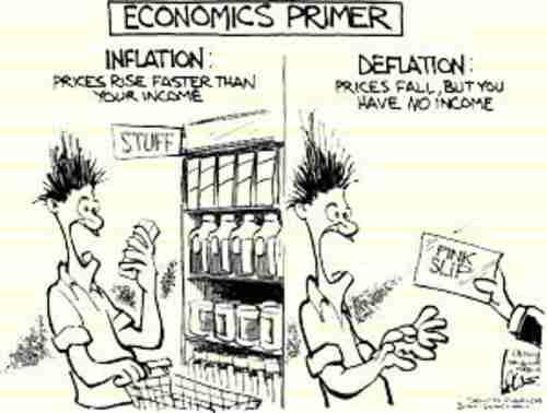 mad economics