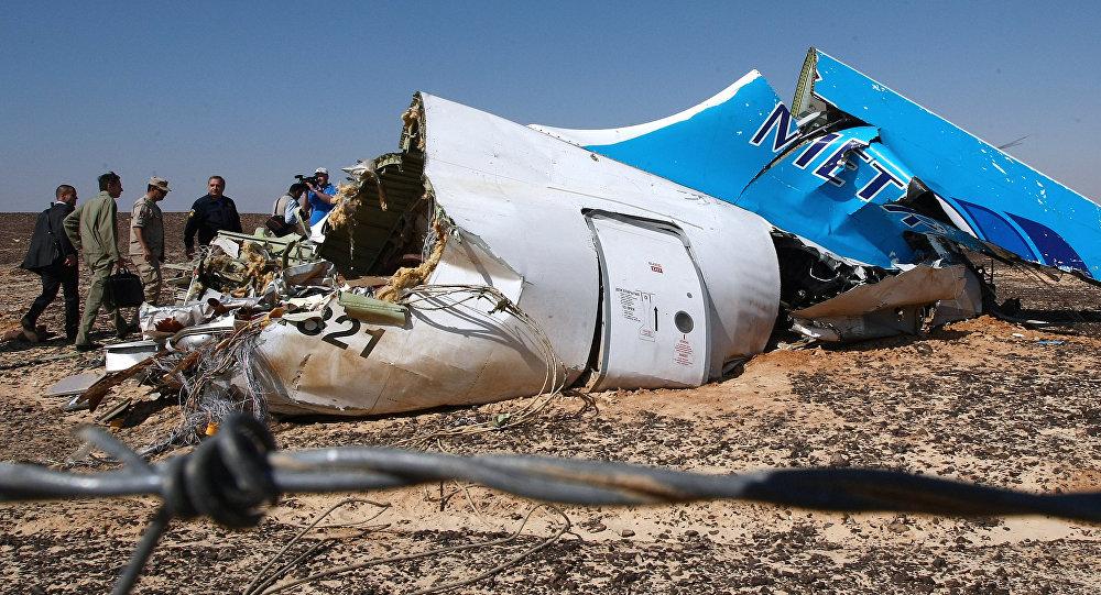 A321 crash