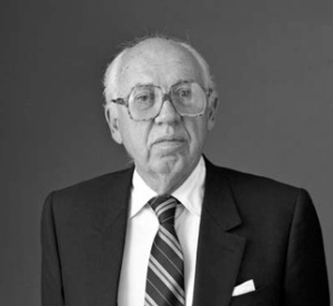 CIA Director William Casey.