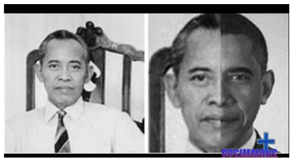 Obama's real father Muhammad Subuh Sumohadiwidjojo – Islamic Terrorist