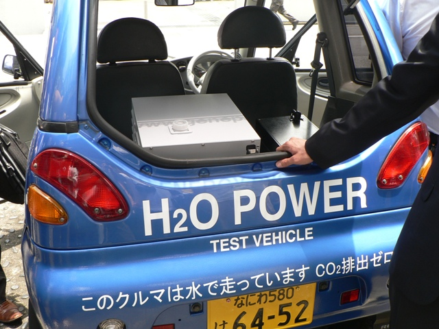 Japan Is Investing 8 Trillion Yen In New Energy Tech; Oil And Nuclear Power Will Be Phased Out