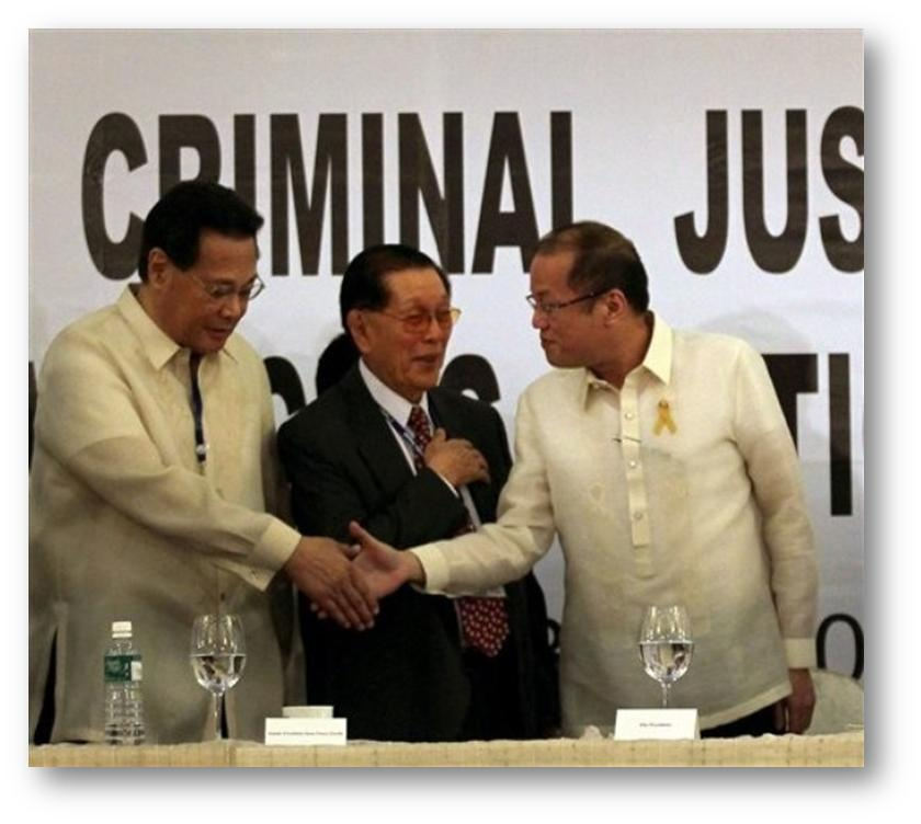 A Local Dark Cabal Tentacle is Undergoing Impeachment Trial Now