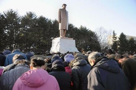 Kim Jong Il Murdered As Part of Major Asian Power Battle