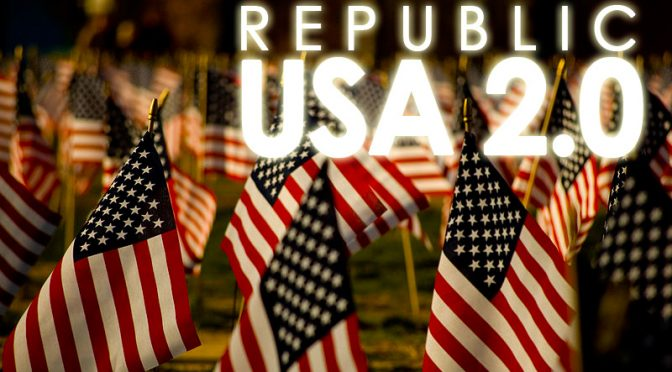 US Republic Restored: Obama Out, Boehner In; NESARA Announcement Soon! [UPDATED]