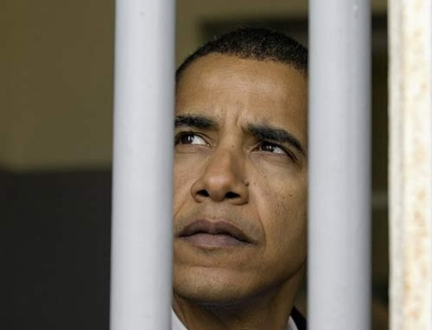 Will the Mass Arrests Start with Pelosi and The Obamas?