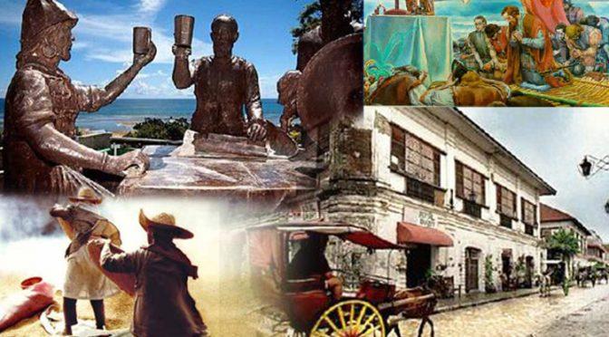The De-Evolution of Philippine Society