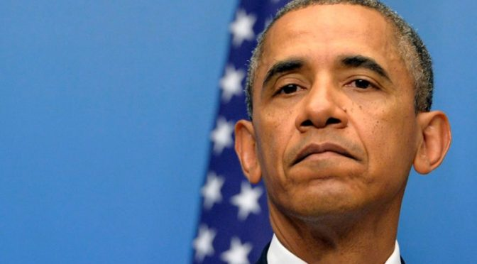 Top 45 Lies in Obama's Speech at UN