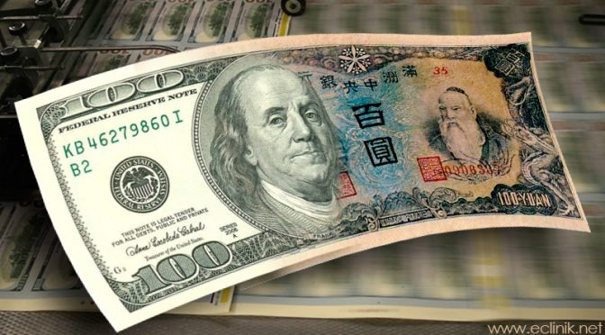 China Moves for A New Global Currency