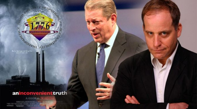 From Al Gore to OPPT