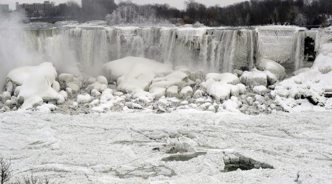 GLOBAL WARMING HOAX IS DEAD