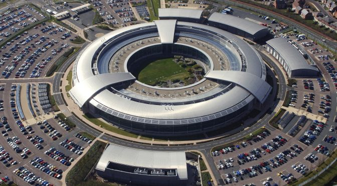 14-Year Jailtime vs. Spies, Gov't Workers in New UK Anti- Squealing Law