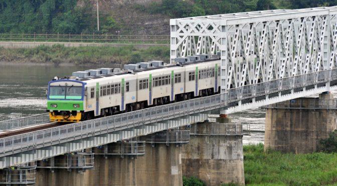 Trans-Eurasian Rail Project to Korea