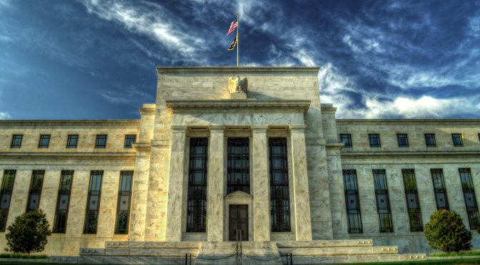 The Federal Reserve's Multi-Trillion Dollar Dilemma