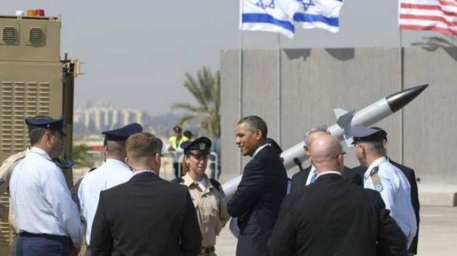 Dismantling Israel