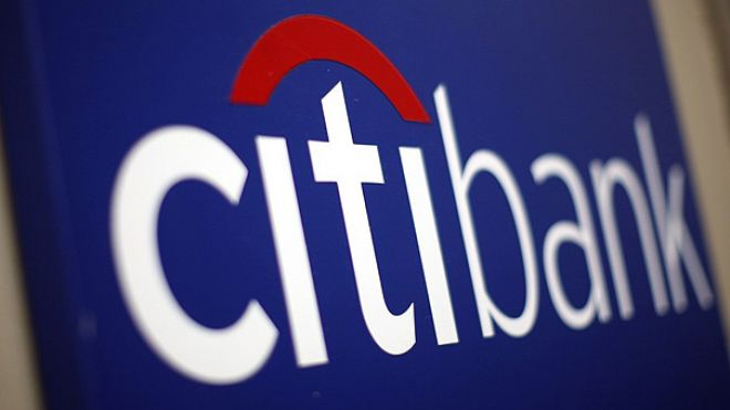 CITIGroup is Cleaning Up its Track