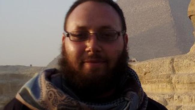 """""""Beheaded"""" Journalist Steven Sotloff, an Israeli Spy?"""