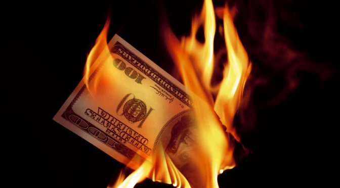 How The Petrodollar Quietly Died