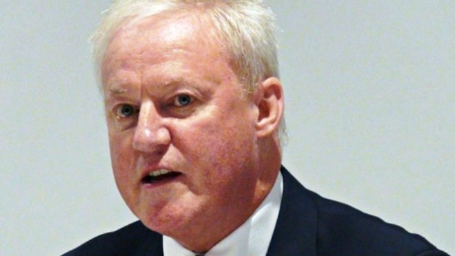 Rotherham Council Chief Resigning Over 1400 Abused Children Scandal
