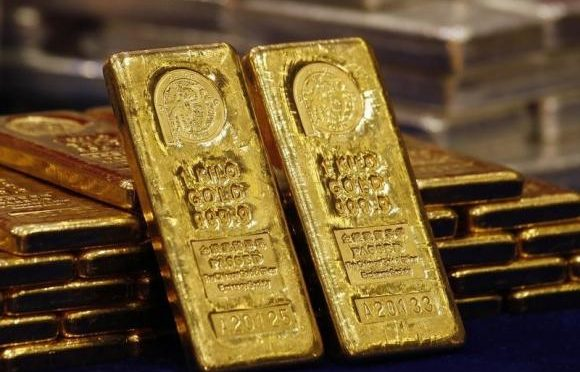 China Accelerates Gold Exchange Launching