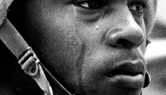 When Children Cry