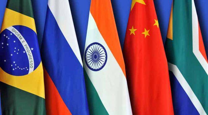 BRICS Rising