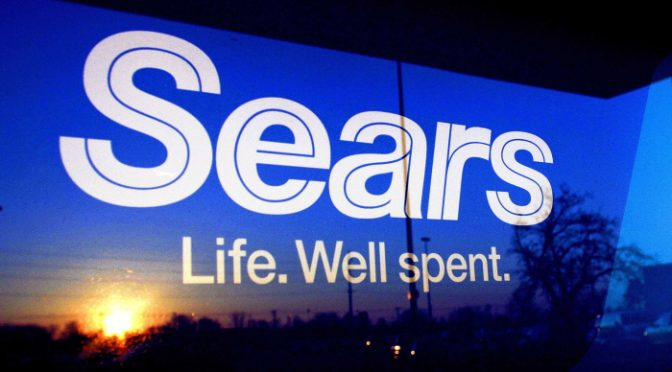 5,500+ Jobs Lost in Massive Sears Layoffs