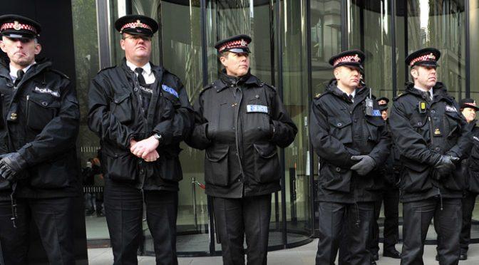 UK Pedophiles: Too Many To Prosecute