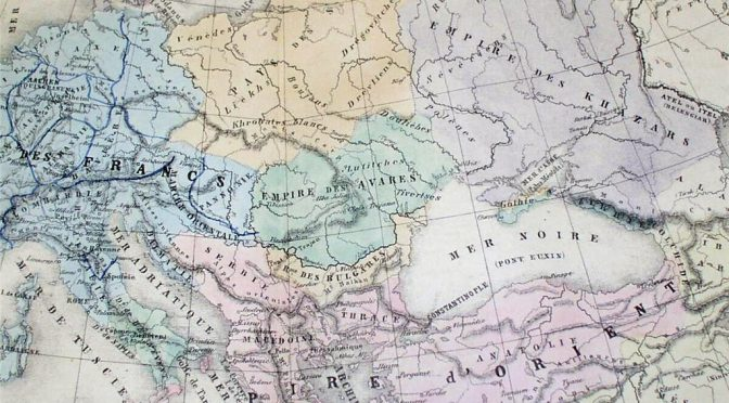 Leaked: Israel Admits Jews in fact Khazars; Secret Ukraine Migration Plan