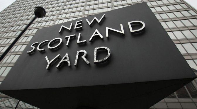 UK police probe child-killing by pedophile ring in govt