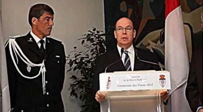 Italy Police Break Up International Money Laundering Ring in Rome