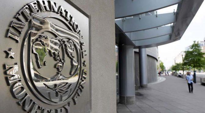 BRICS Gaining Control of IMF; U.S., Inc. Isolated