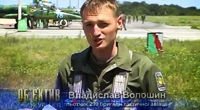 Meet The Pilot Who Shot Down Malaysian Boeing MH-17