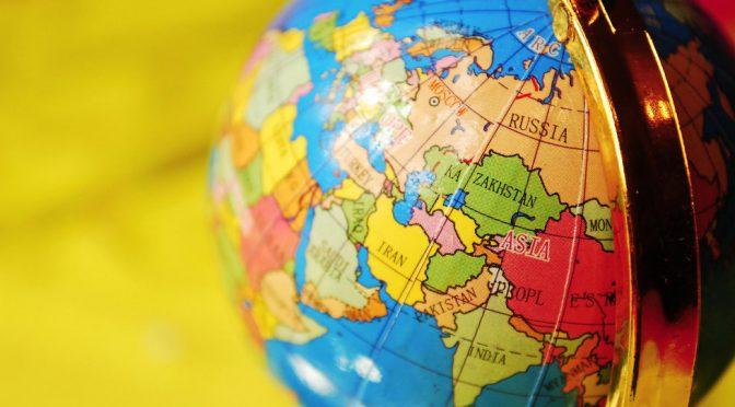 Outline of 'Future of BRICS institutions'