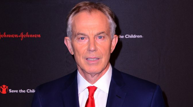 Blair May Face War Crimes Charges « Liberal Democrat Peer