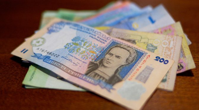 BREAKING: Ukrainian Currency in Free Fall