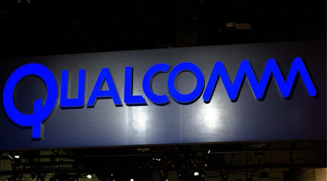 China Fines Qualcomm $975M for Anti-Trust Breach