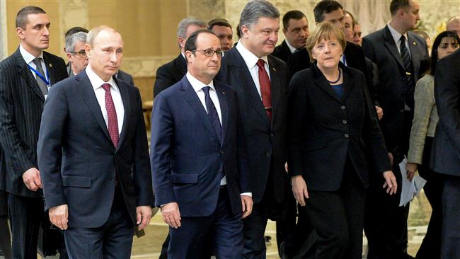 Will Minsk be another merry-go-round?