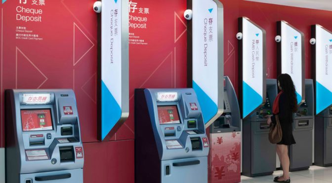 China Announces Renminbi as The New World Currency