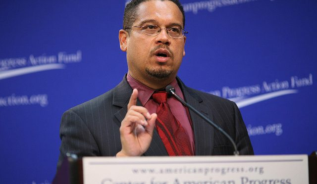 Cong. Ellison Endorses U.S. Joining AIIB; Get On the AIIB Boat Before It Sails – Xinhua
