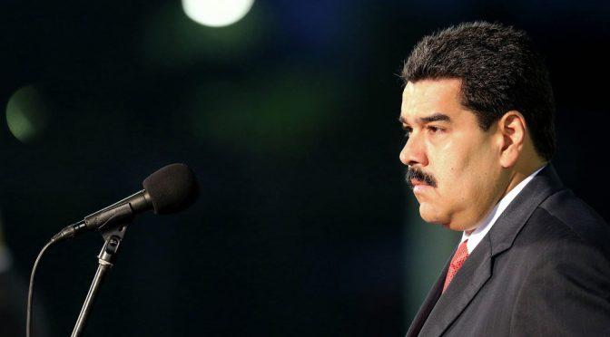 Maduro Gets Special Powers Amid US Sanctions Against Venezuela