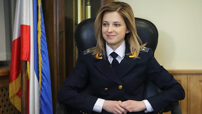 poklonskaya-prosecutor-threats-ukraine.si