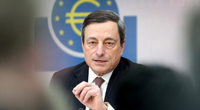 ECB Preparing Massive Loss on Greek Exit from Eurozone