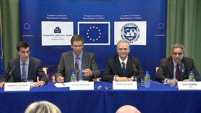Treat or Traitors: Troika Sabotaging EU Economy