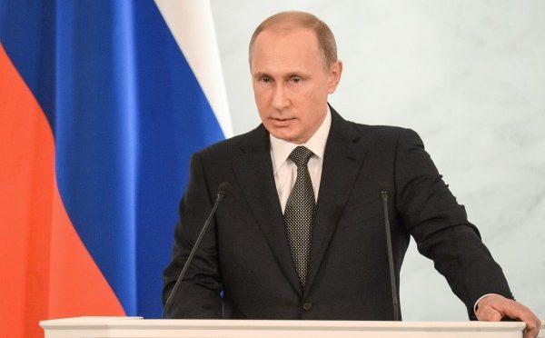 Russia's BRICS Presidency to Focus on Development Bank