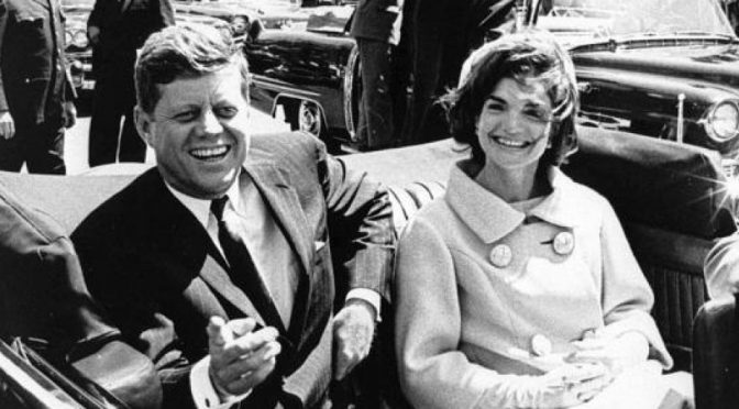 CIA Urges Trump to Delay Release of 3,000 Files on JFK Assassination