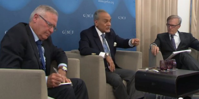 Did Money Seal Israeli-Saudi Alliance?