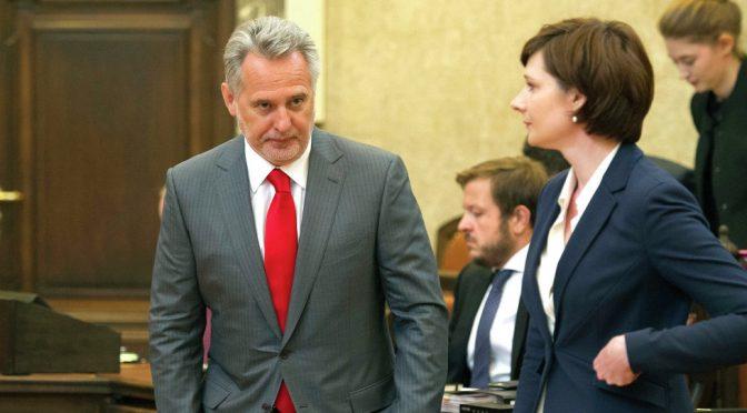 Decade of Persistent U.S. Meddling On Ukrainian Affairs Revealed