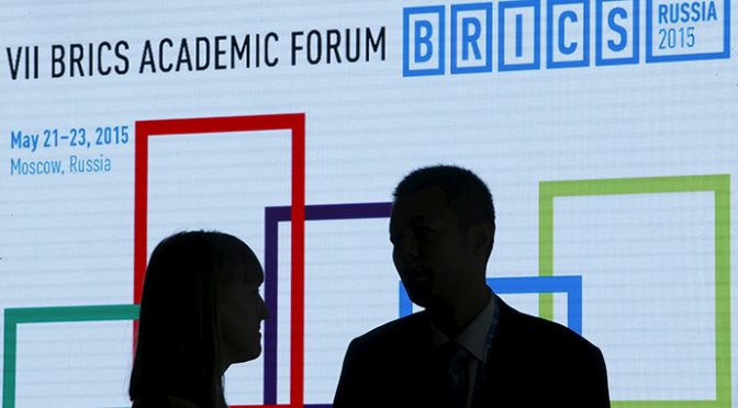 BRICS to Establish New Multi-Currency Financial Order